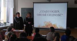 Akcja Czad i Ogień w Dzierzkówku Nowym