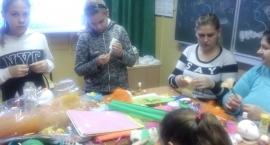 Moc atrakcji podczas ferii w Publicznej Szkole Podstawowej im. Orła Białego w Sołtykowie