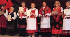 Sukces zespołów ludowych z gminy Skaryszew