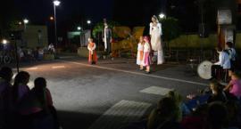 Karawana – wędrujący festiwal sztuki i animacji odwiedził Skaryszew