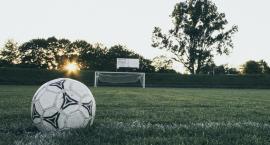 Przyjdź na trening piłkarski