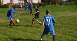 Gminny Turniej Piłkarskich Piątek [FOTO]