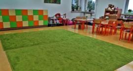 Rozbudowa przedszkola w Skaryszewie [FOTO]