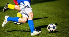 Wyniki pierwszej kolejki Turnieju Piłki Halowej o Puchar Burmistrza Miasta i Gminy Skaryszew