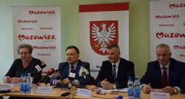 Miliony złotych z budżetu Mazowsza dla regionu radomskiego