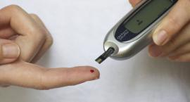 Spotkanie z diabetologiem