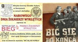 Obchody Narodowego Dnia Żołnierzy Wyklętych w Skaryszewie