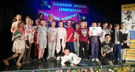 Sukces uczniów ze Skaryszewa na logopedycznym konkursie recytatorskim
