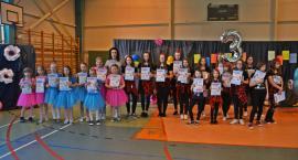 Skaryszewianie na turnieju tanecznym w Radomiu