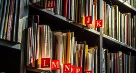 Skaryszewska biblioteka czynna dłużej
