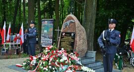 Odsłonięcie pomnika upamiętniającego polskich lotników [FOTO]