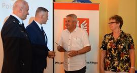 Ponad 23 tys. zł na remont strażnicy OSP w gminie Skaryszew [FOTO]