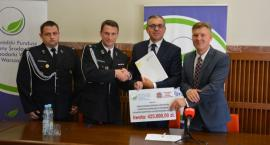 Dofinansowanie dla OSP Skaryszew