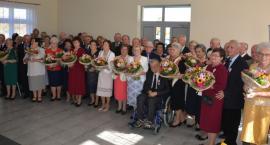 Złote jubileusze małżeństw z gminy Skaryszew