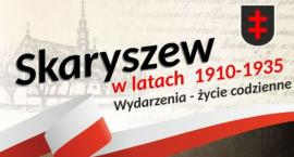 Skaryszew uczci 100. rocznicę odzyskania przez Polskę niepodległości