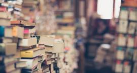Trwa kiermasz książek