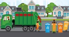 Harmonogram wywozu odpadów komunalnych od 1 stycznia 2019 [FOTO]