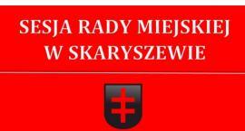 Sesja Rady Miejskiej w Skaryszewie. Sprawdź, o czym będą debatować radni