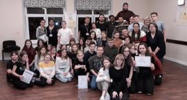 Uczniowie PSP w Skaryszewie uczestnikami obozu językowego