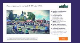 Rozlicz PIT i wesprzyj gminę Skaryszew