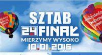 24. Finał WOŚP w Skaryszewie