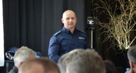 Stan bezpieczeństwa w Skaryszewie