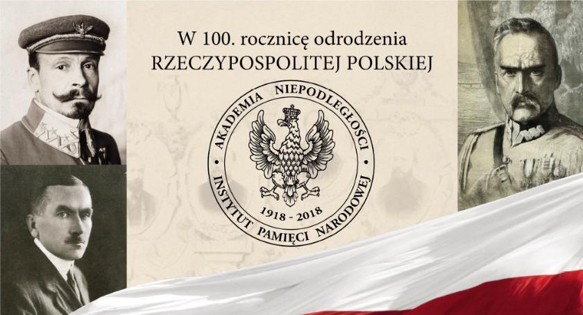 Historia, Akademia Niepodległości Ciechanowie - zdjęcie, fotografia