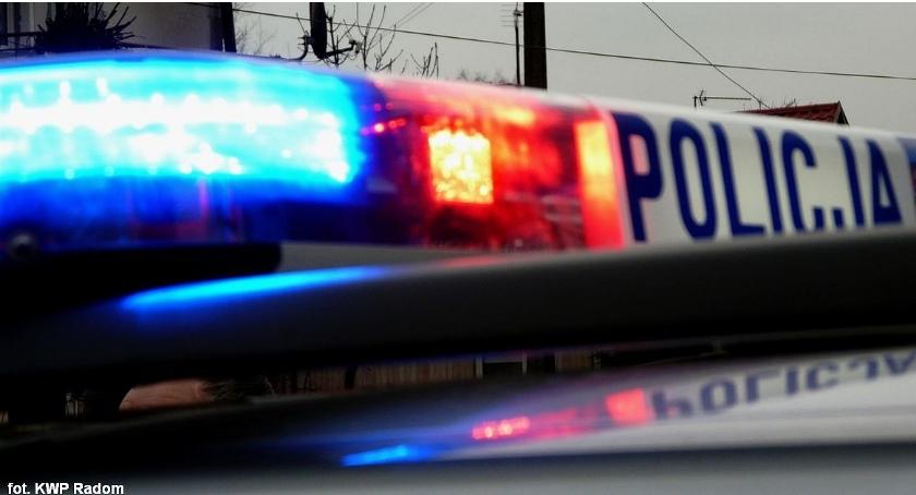 Sprawy kryminale , Zaatakował nożem latka matkę Grozi dożywocie - zdjęcie, fotografia