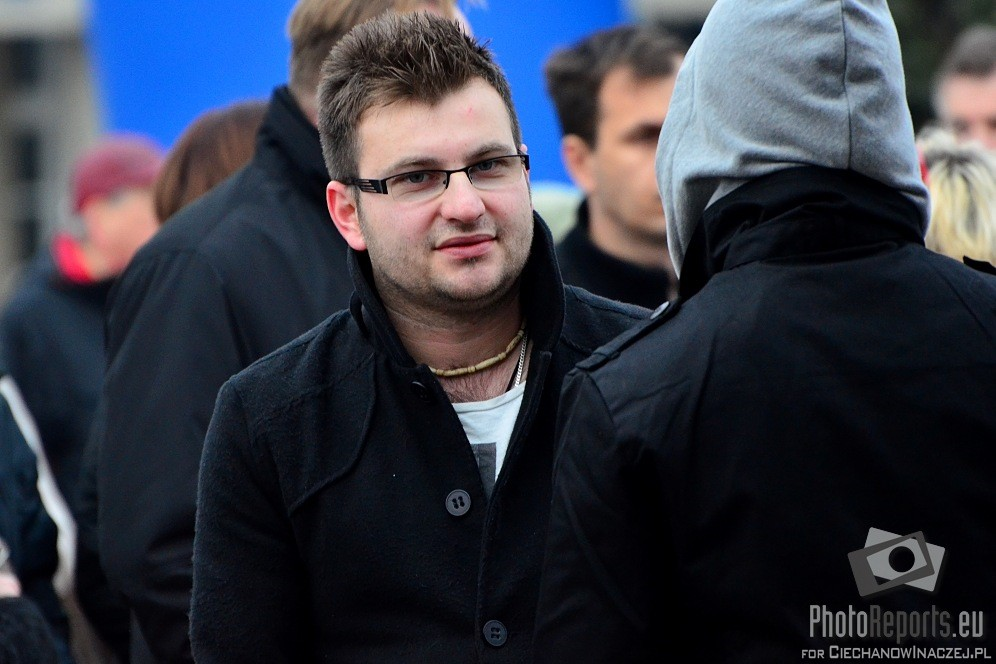 Wywiady, Dopóki śpiewam będę szczęśliwy wywiad Łukaszem Juszkiewiczem - zdjęcie, fotografia