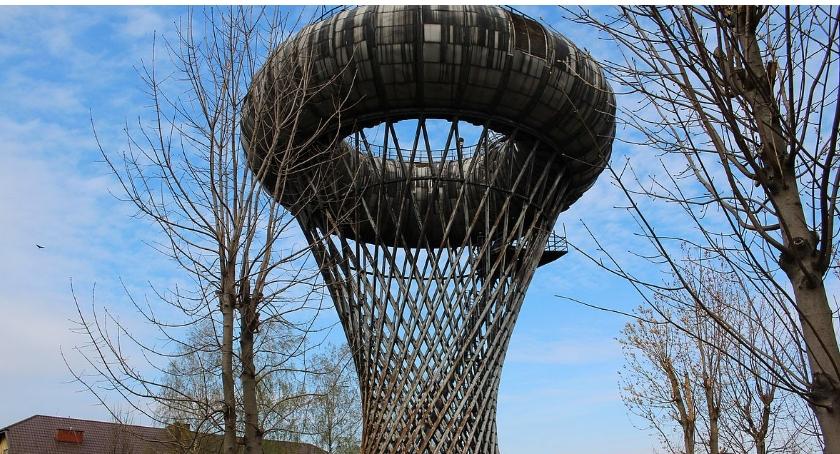 Inwestycje, Podpisano umowę dofinansowanie rewitalizacji wieży ciśnień Miasto wyłoniło wykonawcę - zdjęcie, fotografia