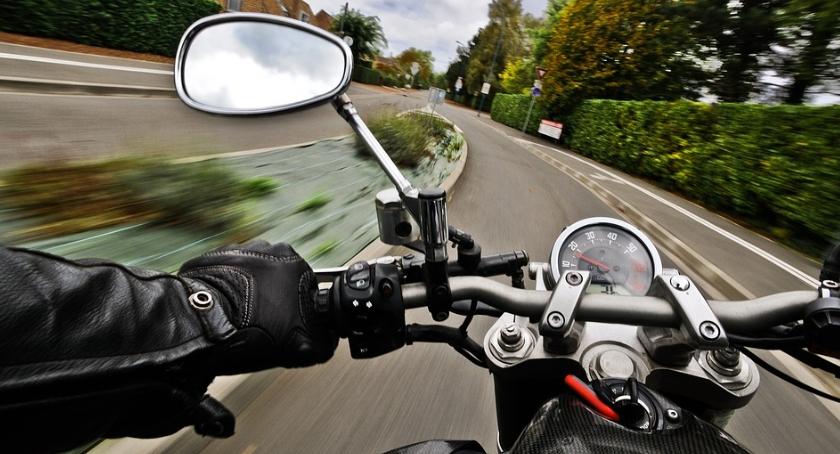 Motoryzacja, Ciechanowie odbędzie piknik motocyklowy - zdjęcie, fotografia