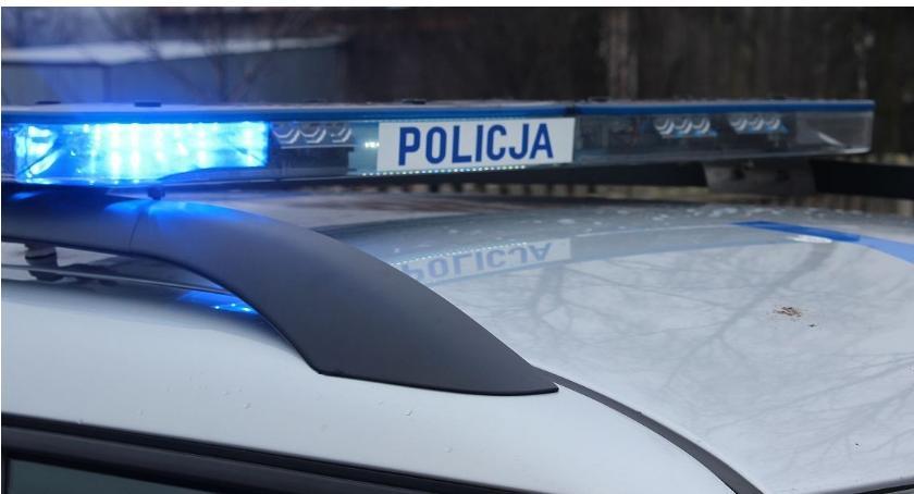 Wypadki drogowe, zderzyły Płońskiej osoby trafiły szpitala - zdjęcie, fotografia
