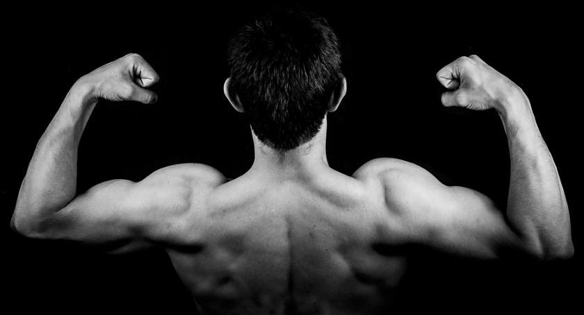 Inne Sporty, czego służą odżywki białkowe jakie rodzaje - zdjęcie, fotografia