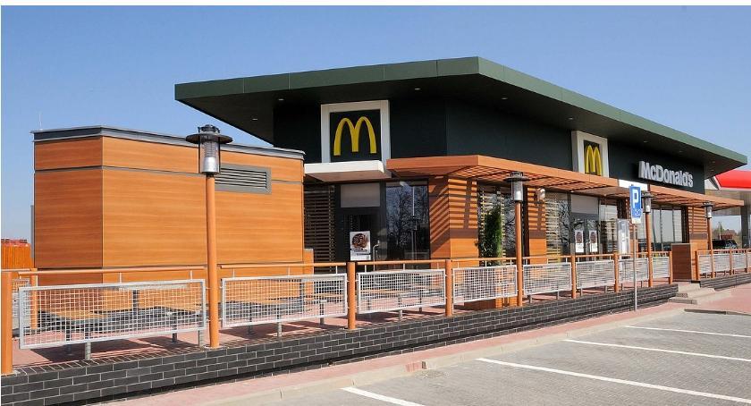 Rynek Pracy, Znamy kolejną datę rekrutacji McDonalds Ciechanów - zdjęcie, fotografia
