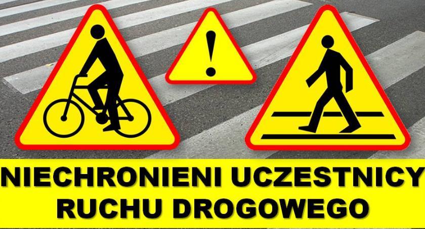 Działania Prewencyjne, mandatów podczas działań ciechanowskiej policji - zdjęcie, fotografia