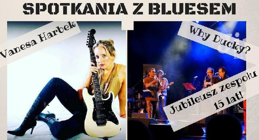 Koncerty, XXXVI Ciechanowskie Spotkania Bluesem Blues Dołku - zdjęcie, fotografia