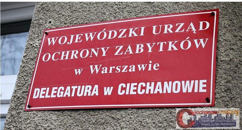Personalia, Zmiana stanowisku kierownika ciechanowskiej delegatury - zdjęcie, fotografia