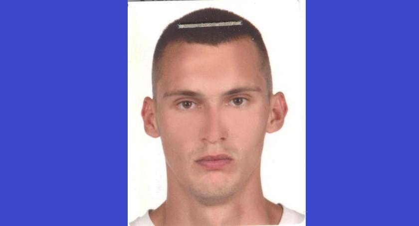Poszukiwani/Zaginieni, Policja Ciechanowa poszukuje zaginionego latka - zdjęcie, fotografia
