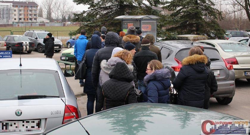 Społeczeństwo, Szpital zapewnia ciągu tygodnia pojawi druga automatyczna poboru opłat parking - zdjęcie, fotografia