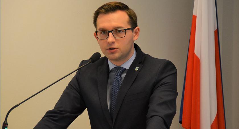 Wybory, Oficjalnie Prezydent Kosiński będzie ubiegał reelekcję - zdjęcie, fotografia