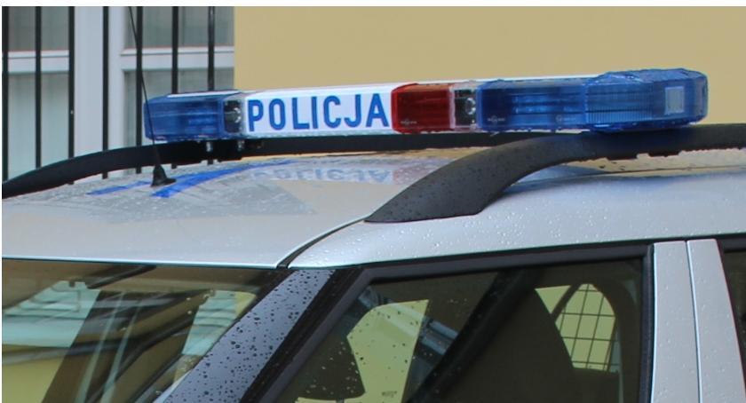 Wypadki drogowe, ostatniej chwili Zderzenie osobówek drodze Ciechanów Płońsk utrudnienia ruchu - zdjęcie, fotografia
