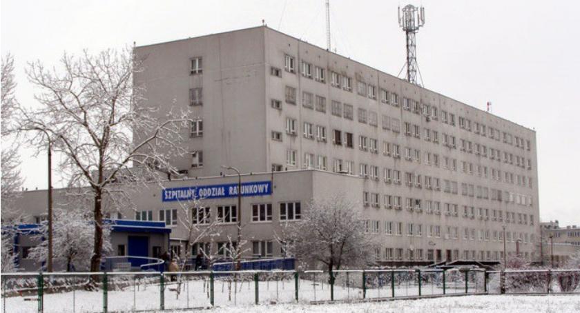Służba Zdrowia, Śledztwo śmierci pacjentki szpitala Ciechanowie cały - zdjęcie, fotografia