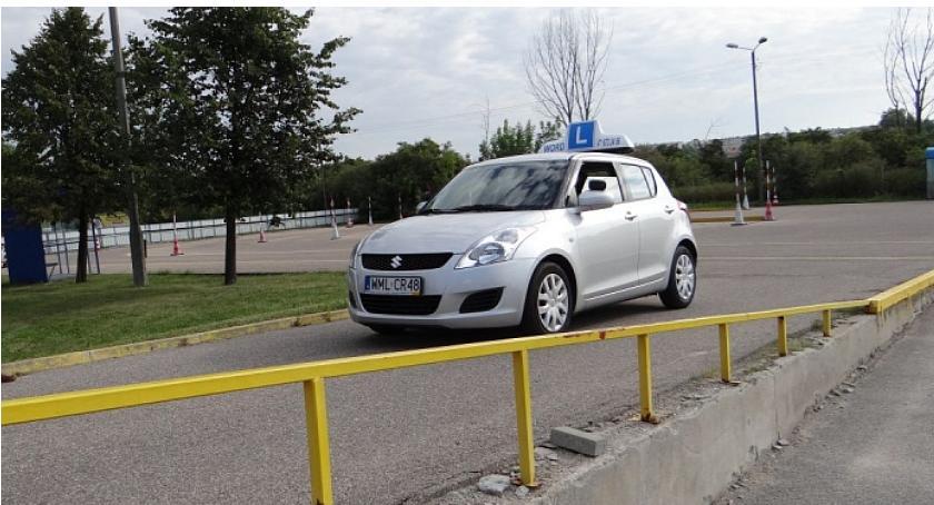 Społeczeństwo, Zdawalność prawo jazdy ciechanowskim miejscu kraju - zdjęcie, fotografia