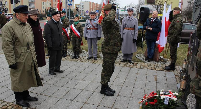 Rocznice, Ciechanowie odbyły obchody rocznicy powstania Armii Krajowej (zdjęcia) - zdjęcie, fotografia