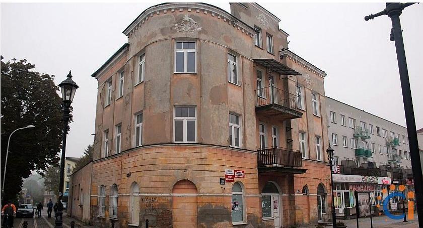 Inwestycje, Zabytkowa kamienica Warszawskiej zmieni swoje oblicze Ruszyła rewitalizacja [zdjęcia] - zdjęcie, fotografia
