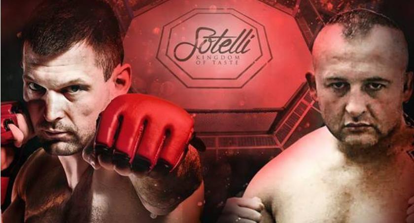 MMA, dziś kolejna walka Szymona Kołeckiego! Gdzie obejrzeć - zdjęcie, fotografia