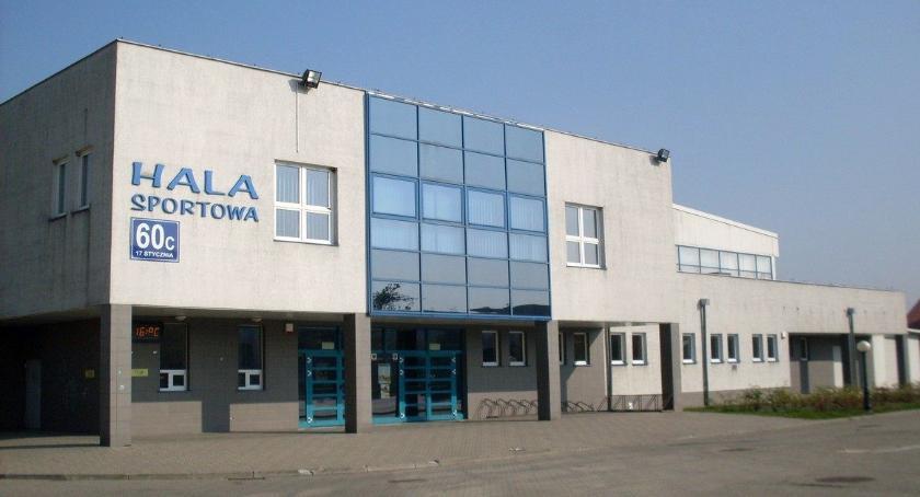 Rynek Pracy, Miejski Ośrodek Sportu Rekreacji Ciechanowie szuka pracowników - zdjęcie, fotografia