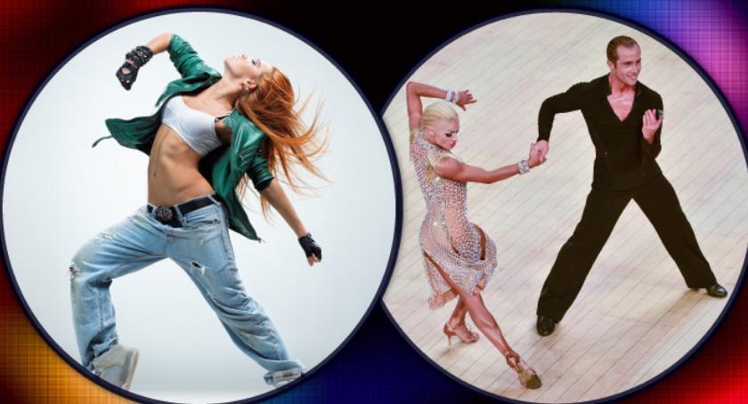 Taniec, Ciechanowie odbędą Ogólnopolskie Konfrontacje Taneczne - zdjęcie, fotografia