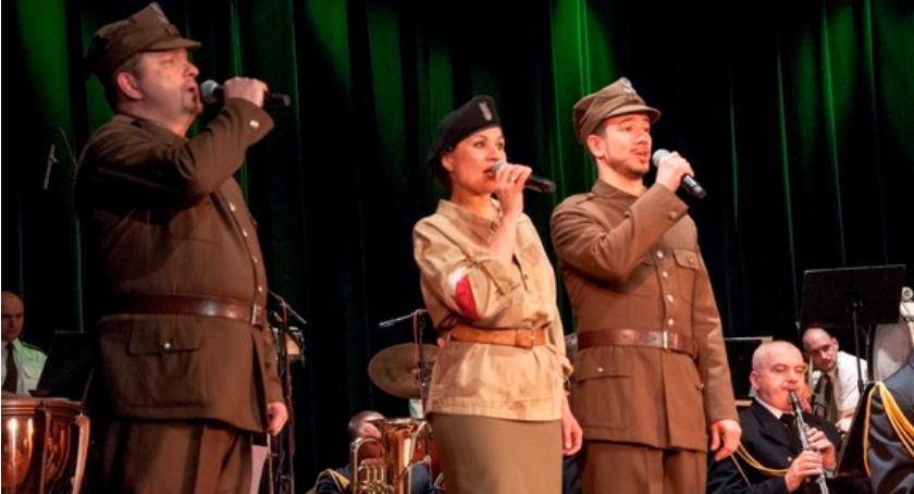 Koncerty, Reprezentacyjny Zespół Artystyczny Wojska Polskiego wystąpi Ciechanowie - zdjęcie, fotografia