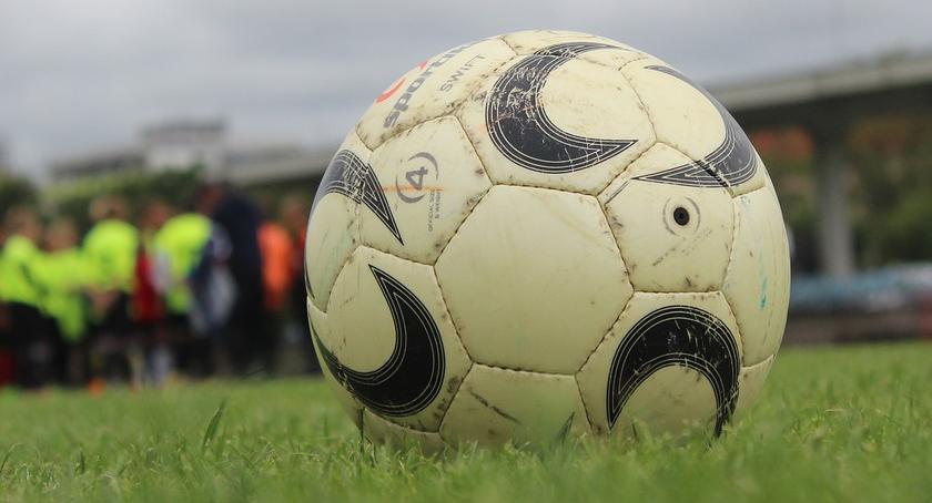 Piłka Nożna, Niższe Porażki drużyn powiatu ciechanowskiego - zdjęcie, fotografia